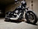 Harley-Davidson FXDX Dyna Super Glide Sport 2000 - Джексон