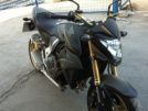 Honda CB1000R 2012 - Honda
