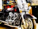 Harley-Davidson FLHRC Road King Classic 2010 - Рокки