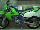 Kawasaki KLX250 1999 - klx250sr