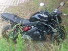 Kawasaki ER-6n 2010 - Muj milašek