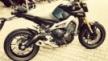 Yamaha MT-09 2015 - Шило