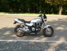 Yamaha XJR1200 2000 - Хижа