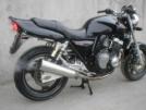 Honda CB400 Super Four 1993 - моцик
