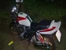 Honda CB1300 Super Four 1999 - паровозыч