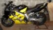 Honda CBR600F4i 2003 - Красавчик