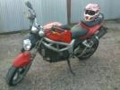 Suzuki SV400S 1998 - ЭсВэХа =)