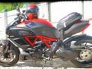 Ducati Diavel Carbon 2012 - Ducas