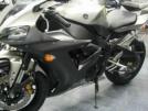 Yamaha YZF-R1 2002 - Эрка