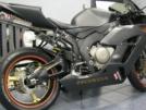 Honda CBR1000RR Fireblade 2005 - Фаер