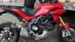 Ducati Multistrada 1200 S Touring 2012 - Дуся-Мультик