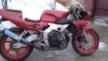 Honda CBR250R 1990 - Prot