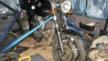 Honda CB400 Super Four 1995 - пока не знаю