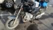 Honda CB750F1 1992 - Локомотив