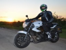 Yamaha XJ6 Diversion 2012 - Dragon =)