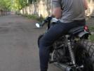 ИЖ Юпитер-3 1976 - Мотоцикл
