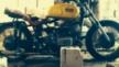 Днепр 11 1989 - Мотоцикл