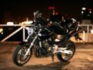 Honda CB600F Hornet 1999 - Жало