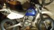 Suzuki Djebel 250XC 2003 - Djeb