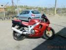 Honda CBR900RR Fireblade 1995 - Карлсон