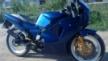 Yamaha TZR250 1992 - Мотыга