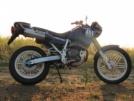 Honda AX-1 NX250 1988 - Оксанка