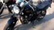 Yamaha XJR400 1995 - Беззубик