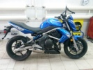 Kawasaki ER-6n 2009 - Ёршик