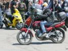 Yamaha YBR125 2010 - Юбрик