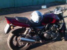 Honda CB400 Super Four 1995 - Моя Хондочка