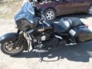 Harley-Davidson FLHT Electra Glide Standard 2003 - харлик