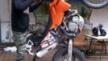 KTM 500 EXC 2012 - Тырчик