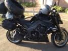 Kawasaki Z1000 2012 - зетка