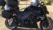 Kawasaki Z1000 2012 - ---