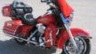 Harley-Davidson FLHTCU Ultra Classic Electra Glide Firefighter 2002 - Электричка