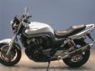Honda CB400 Super Four 2000 - япошка