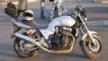 Honda CB1300 Super Four 1999 - Тепловоз