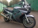 Yamaha FJR1300 2005 - Фиджер