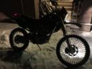 Kawasaki KLX250 2003 - KLX