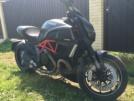 Ducati Diavel Carbon 2011 - Диавель