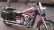 Yamaha Road Star XV(Z)1600 1999 - Тепловоз