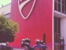 Ducati Diavel Carbon 2012 - Дукати