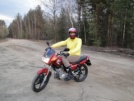Yamaha YBR125 2010 - Ёбрик