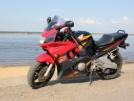 Honda CBR600F 1995 - Мой летун