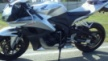 Honda CBR600RR 2008 - РРка