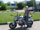 Kawasaki Z750 2007 - Зедка