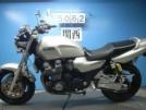 Yamaha XJR1200 1994 - ЧОКнутый