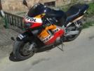 Honda CBR600F4 1999 - да инка=)