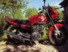 Yamaha YBR125 2011 - Коняжка