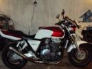 Honda CB1000 1994 - Япоша